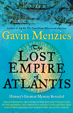 gavin menzies voyages On march 15, 2002, gavin menzies, a retired royal navy submarine  a detailed  record of the voyages but make no mention of the americas.